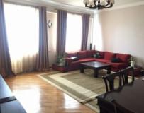 For Sale 174 sq.m. Apartment in S. Tsintsadze st.