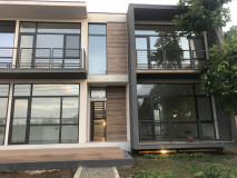 Kiralık 300 m² Köy Evi in Tskneti dist.