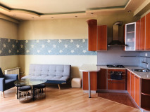 For Rent 60 sq.m. Apartment in Al. Kazbegi Ave.