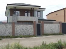 ქირავდება 250 კვ.მ. საკუთარი სახლი დიდ დიღომში