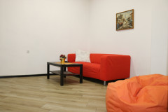 For Rent 60 sq.m. Apartment in I. Chavchavadze Ave.