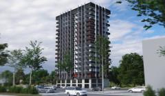For Sale 62 sq.m. Apartment in Giorgi Brtskinvale st.