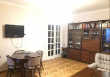 For Sale 90 sq.m. Apartment in Barnovi st.