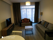 Kiralık 54 m² Apartman Dairesi in Kartozia st.
