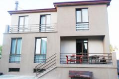 Kiralık 420 m² Müstakil Ev in Digomi 8