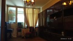 For Sale 61 sq.m. Apartment  in Mesame masivi dist.