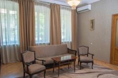 Сдаётся 100 кв.м. Квартира в Сололаки (Старый Тбилиси)
