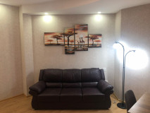 For Rent 144 sq.m. Apartment in I. Chavchavadze II blind alley