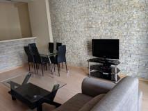 For Rent 120 sq.m. Apartment in Al. Kazbegi Ave.