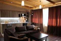 For Sale 86 sq.m. Apartment in Rustaveli ave.