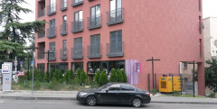 For Rent 65 sq.m. Apartment in Nutsubidze st.