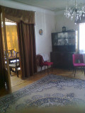 For Rent 85 sq.m. Apartment in Krtsanisi str.