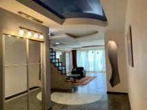 For Rent 155 sq.m. Apartment on Ir. Abashidze st.