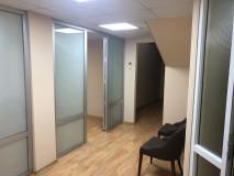 For Sale 140 sq.m. Office in Vazha-pshavela avenue