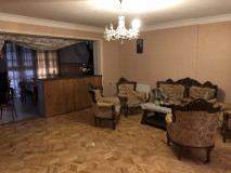 For Sale 110 sq.m. Apartment in Bakhtrioni st.