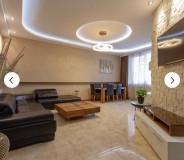 Satılık 161 m² Apartman Dairesi in Mgaloblishvili st.