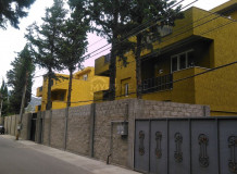 For Rent 520 sq.m. Private house in Digomi 9