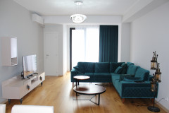 For Rent 79 sq.m. Apartment in I. Chavchavadze Ave.