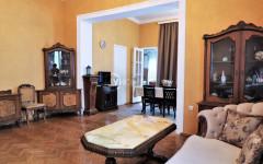 For Rent 120 sq.m. Apartment in Janashvili st.