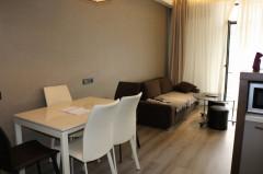 Kiralık 120 m² Apartman Dairesi in Ingorokva st.