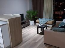 Сдаётся 52 кв.м. Квартира на ул. Будапешти
