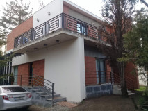 For Rent 260 sq.m. Private house in Digomi 8