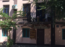 Kiralık 70 m² Apartman Dairesi in Barnovi st.