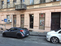 For Rent 52 sq.m. Commercial space in Petriashvili st.