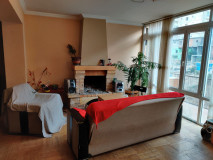 For Sale 240 sq.m. Apartment in Bakhtrioni st.