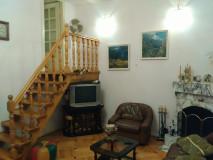 Satılık 188 m² Apartman Dairesi in A.Chavchavadze st.