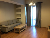 For Rent 62 sq.m. Apartment in Ana Kalandadze st.