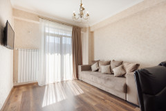 For Rent 50 sq.m. Apartment in Dolidze st.