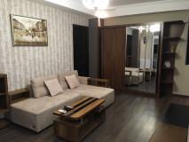 For Rent 70 sq.m. Apartment in Gagarini St.