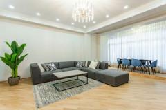 Продается 171 кв.м. Квартира в Ваке