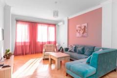 Продается 100 кв.м. Квартира на ул. бр. Зубалашвили