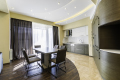 For Rent 148 sq.m. Apartment in Kartozia st.