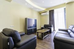 Kiralık 148 m² Apartman Dairesi in Kartozia st.