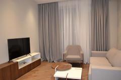 For Rent 55 sq.m. Apartment in Kobuleti st.