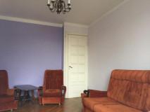Kiralık 100 m² Apartman Dairesi in Panaskertel-Tsitsishvilii st.