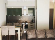 Kiralık 60 m² Apartman Dairesi in Kartozia st.