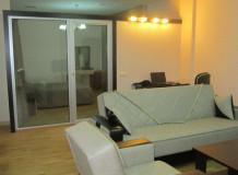 Satılık 78 m² Apartman Dairesi in Besiki st.