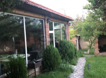 For Rent 300 sq.m. Private house  in Mtskheta