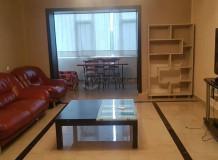 Kiralık 107 m² Apartman Dairesi in Kipshidze st.