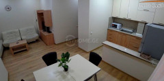 For Rent 60 sq.m. Apartment on A.Razmadze st.