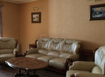 For Rent 115 sq.m. Apartment on Ir. Abashidze st.