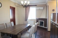 Kiralık 250 m² Apartman Dairesi in S. Tsintsadze st.