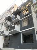 Продается 65 кв м, двухкомнатная двухквартирная квартира на Долидзе. Квартира в зеленом каркасе, с отопительными трубами и электричеством. Утепление потолка осуществляется с помощью котла. Здание сейчас в рабочем состоянии.
