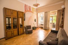 For Rent 73 sq.m. Apartment in Atoneli st.