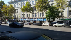 For Rent 100 sq.m. Commercial space in A.Tsereteli ave.