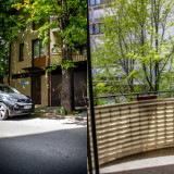 For Rent 300 sq.m. Private house in M. Balanchivadze st.